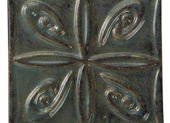 Pottery Blue- Gare- Glaze 4oz
