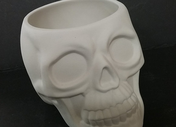 Skull Candy Dish
