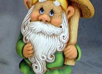 Borus Gnome