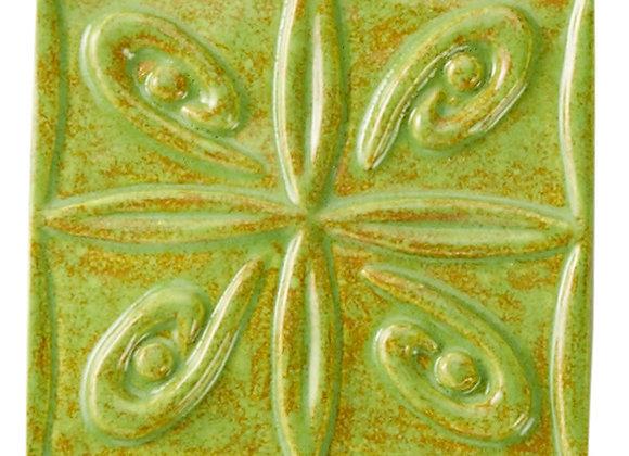 Jolly Green- Glaze- Gare- 4oz