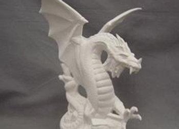Protector Dragon