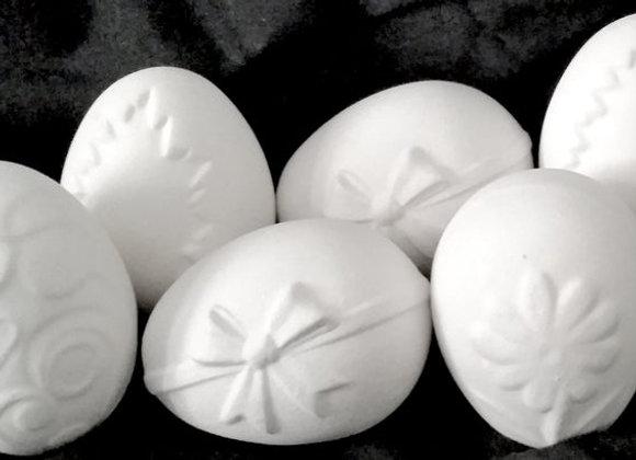 Textured Egg (Random)- Single