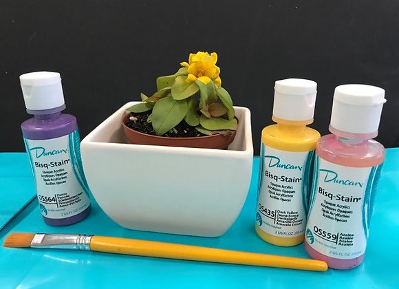 Small Planter Kit