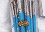 Dry Brush Set of 8- Royal & Langnickel