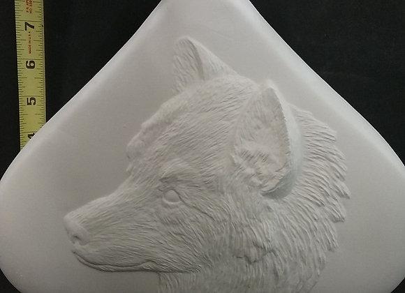 Wolf canteen