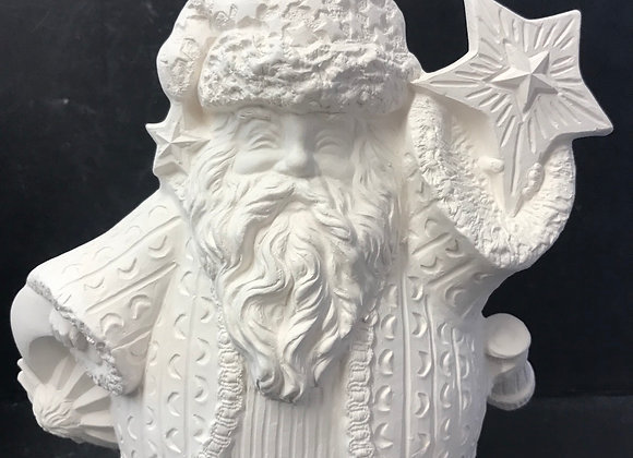 RolliePollie Santa Celestial
