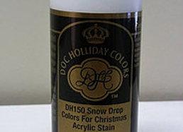 DH150 Snow Drop