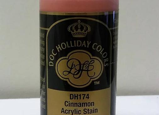 DH174 Cinnamon