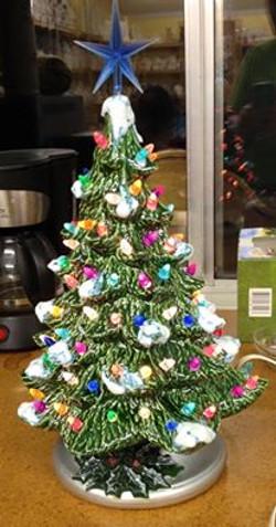 Tree By Suzie