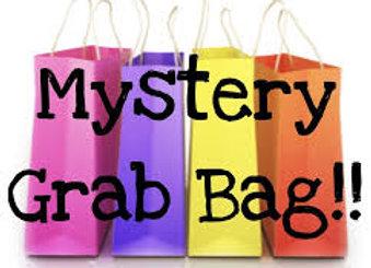 Mystery Grab Bag $100
