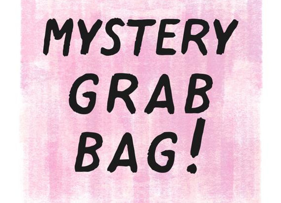 Mystery Bag- Project Themed $75.00