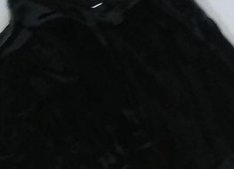 Black Mineral Spirit- Doc Holliday- 1oz-Oil Based-Translucent