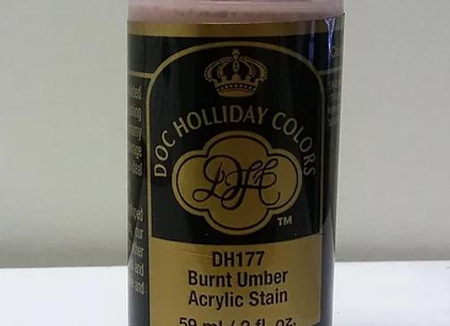 DH177 Burnt Umber