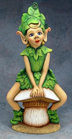Garden-pixie