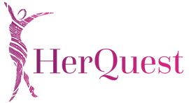 HerQuest Logo
