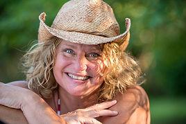 Jodi Founder of HerQuest