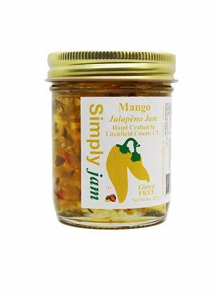 Mango Jalapeno