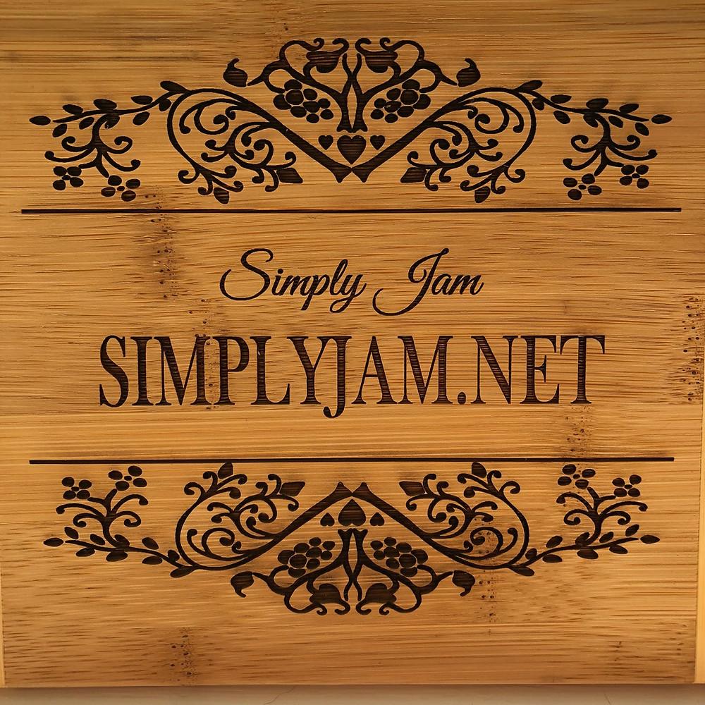 Simplyjam.net