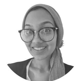 Zahra Noshaabah Ali - Legal Assistant