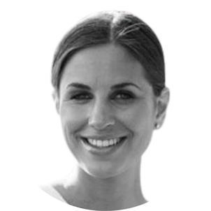 Bianca Kagan - Lawyer