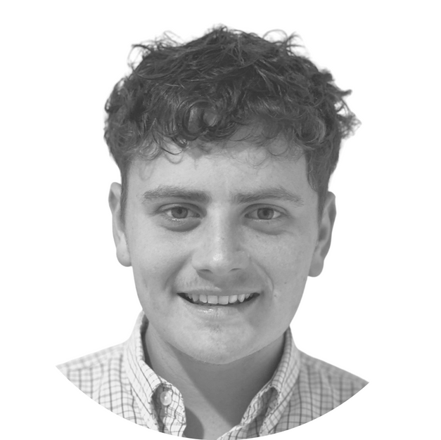 Mitchell Taylor - Marketing Assistant