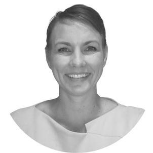 Brooke Reardon - Principal