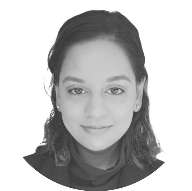 Prathnaa Haripersad - Legal Assistant