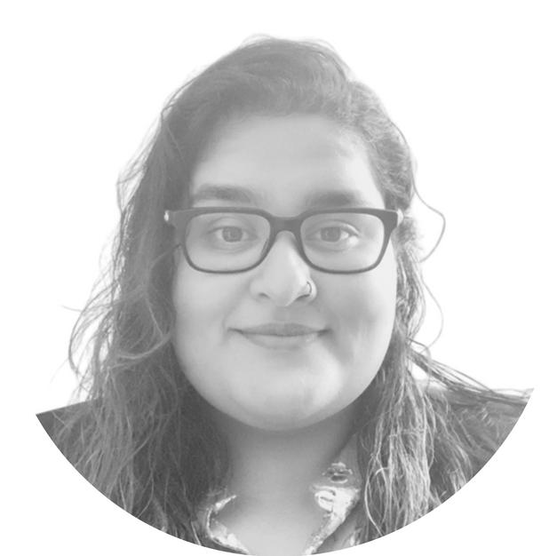 Shazna Naleem - Legal Assistant