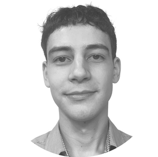 Stefan Trajkovski - Legal Assistant