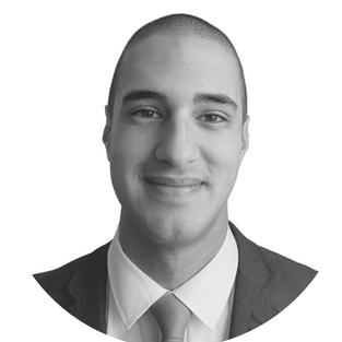 Karim Morgan - Legal Assistant