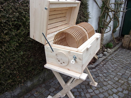 Bienenkugel-PRO (4. Generation)