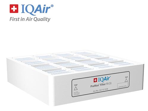 IQAir-PreMax前置濾網(F8)