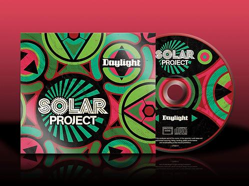 "CD ""Daylight"""