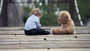 Терапевтическая сказка, чтобы ребенок не огрызался (до 8-9 лет)