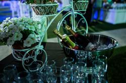 שמפניה לחתונה