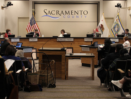 Criminalizing mental health in Sacramento County