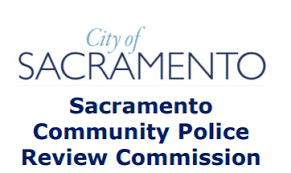 Remember the Sac City's Police Review Commission?