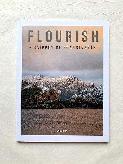 Flourish Volume 3 - A snippet of Scandinavia