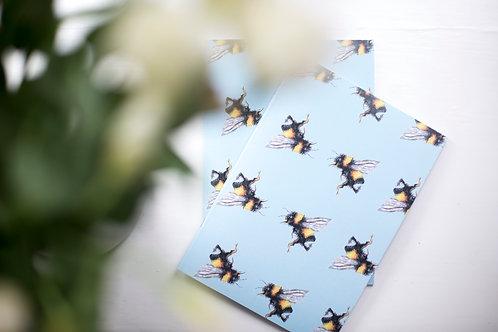 Bee A5 Notebook