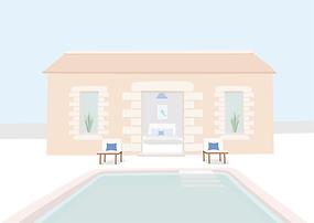 GraphicDesignArchotectureIllustrationDig