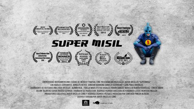SUPERMISIL