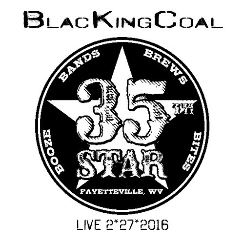 LIVE @ The 35th Star 2*27*2016