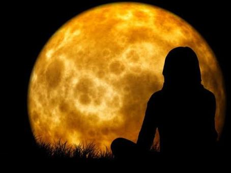 Какое влияние окажет лунное затмение?