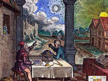 В чем предназначение астролога?