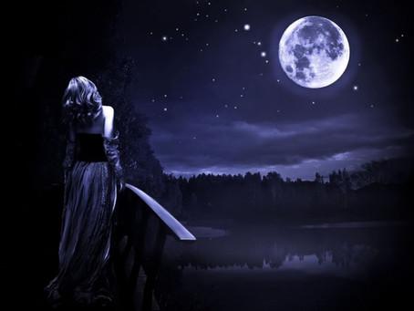 Вечерняя медитация для Луны: ШАНТИПАТХ