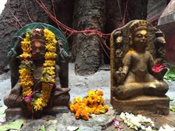 Варанаси Джуна акхара ашрам