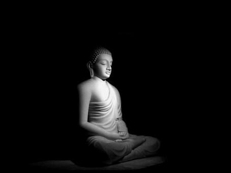 Как стать Буддой, или 8 дом гороскопа