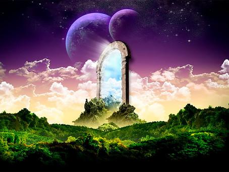 Дверь для Души: Атма-Карака
