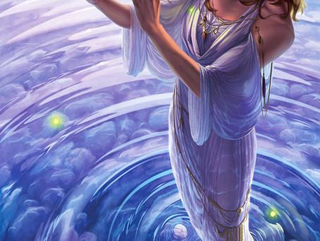 Накшатра Дхаништха: быть в ритме со Вселенной и слушать Бога