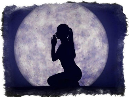 Время молиться...Раху